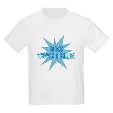 Big Brother (stars) Kids T-Shirt