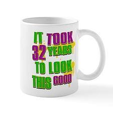 It took 32 years to look this Mug