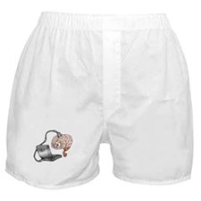 Wired Brain Boxer Shorts