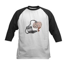 Wired Brain Tee