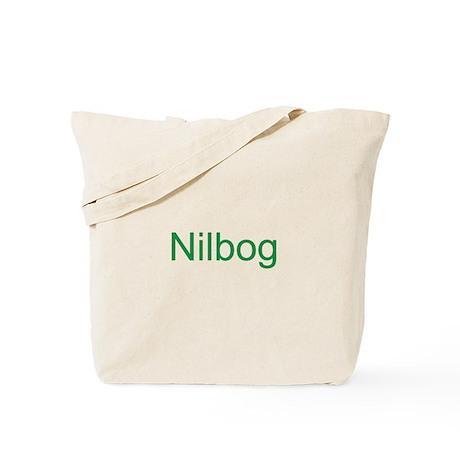 Nilbog Trollb 2 Tote Bag