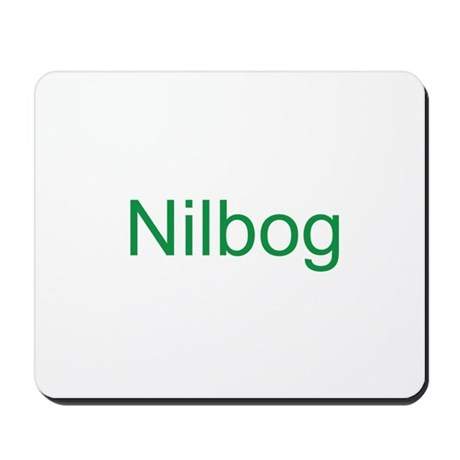 Nilbog Trollb 2 Mousepad