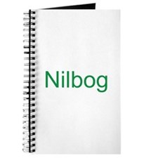Nilbog Trollb 2 Journal
