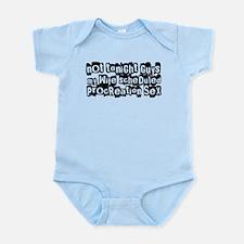 Procreation Sex Infant Bodysuit