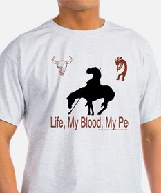 Cute Blood is my life T-Shirt