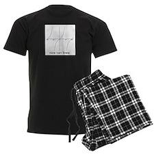 Nice Tan Lines pajamas