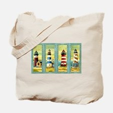 Cute Sea Tote Bag