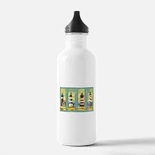 Cute Lighthouse Water Bottle