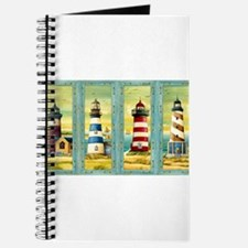 Cute Nantucket island Journal