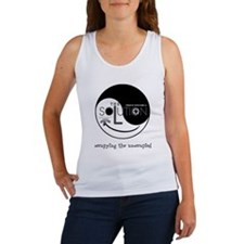 Occupy the Unoccupied Tank Top