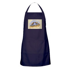 Animal Apron (dark)