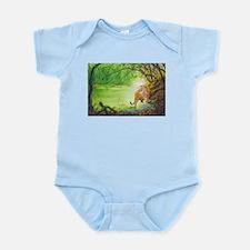 Animal Infant Bodysuit