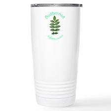 Butternut Travel Mug