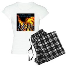 CPRS/RSD This Is Not Our Destiny Pajamas