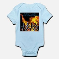 CPRS/RSD This Is Not Our Destiny Infant Bodysuit