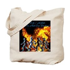 CPRS/RSD This Is Not Our Destiny Tote Bag