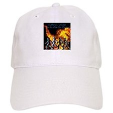 CPRS/RSD This Is Not Our Destiny Baseball Cap