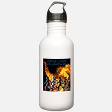 CPRS/RSD This Is Not Our Destiny Water Bottle