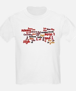 Much Ado About Nothing T-Shirt