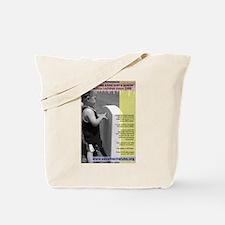 Save the Cherubs - Kaleigh Myers 01 Tote Bag