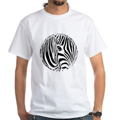 Zebra Art Shirt
