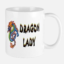 DRAGONS R GOOD Mug