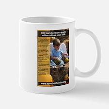Bryer Floyd poster #1 Mug