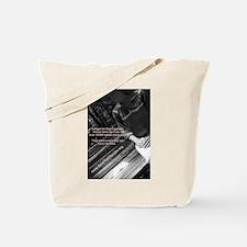 Hanna Larrison poster #1 Tote Bag