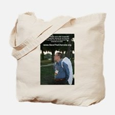 Steadman McPeters poster #1 Tote Bag