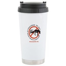 Unique Carriages Travel Mug