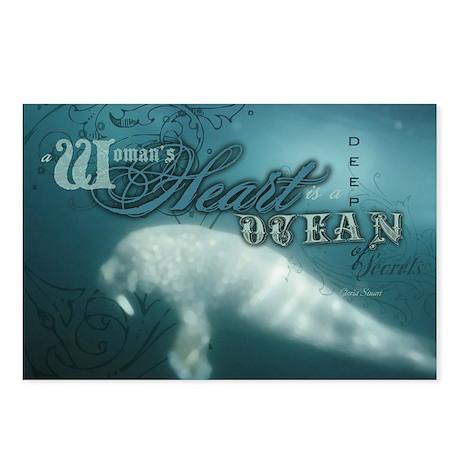 Depth Postcards (Package of 8)