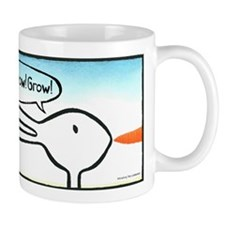 Duck Rabbit Small Mug