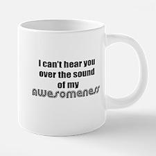 Unique Awesomeness 20 oz Ceramic Mega Mug