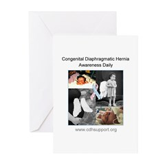 Congenital Diaphragmatic Hernia Awareness Daily Gr