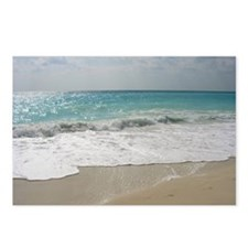 Tropical Sunshine Postcards (Package of 8)