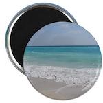 Ocean Front Magnet