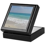 Ocean Front Keepsake Box