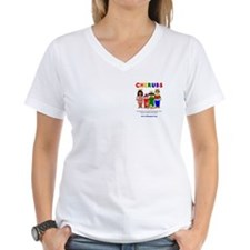 CHERUBS Logo - Bright Shirt