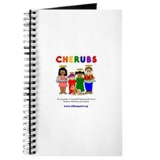 CHERUBS Logo - Bright Journal