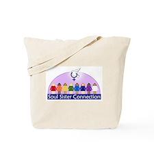 Soul Sister Event Tote Bag