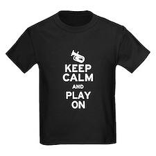 Keep Calm Baritone T