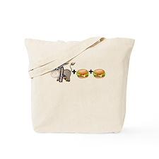 Aspergers/Autism Tote Bag