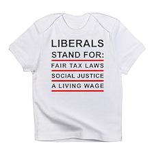 Social justice Infant T-Shirt
