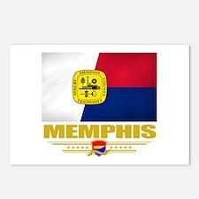 Memphis Pride Postcards (Package of 8)