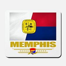 Memphis Pride Mousepad