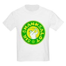 Sir Shanksalot T-Shirt