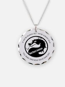 Dragon II Necklace