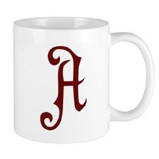 A is for Atheist Mug