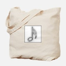16TH NOTE SHIRTS ETC Tote Bag
