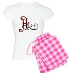 Atheist Insignia Women's Light Pajamas